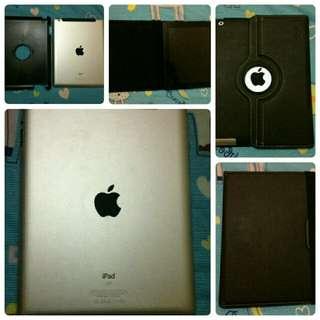 iPad 2 Black 32 GB