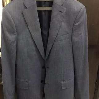 Setelan Jas Zara Man Suit
