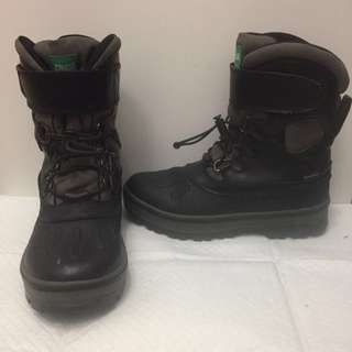 Cougar Waterproof Winter Boots