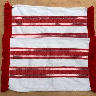 2pcs Handwoven Pillow Cases (Ilocos Inabel)