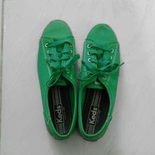 BAGSAK PRESYO! Authentic Keds Shoes Size 8