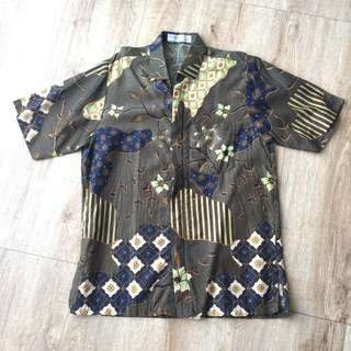 Baju Batik Merek Kamaratih