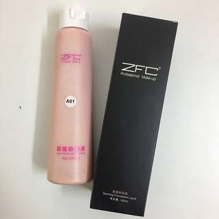 ZFC Body Liquid Foundation 165ML