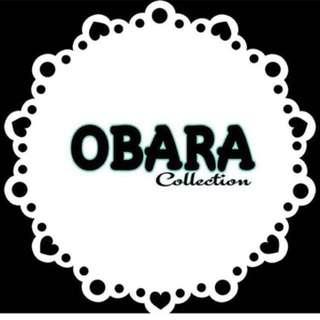 OBARA Shoes Sepatu Tali Wanita