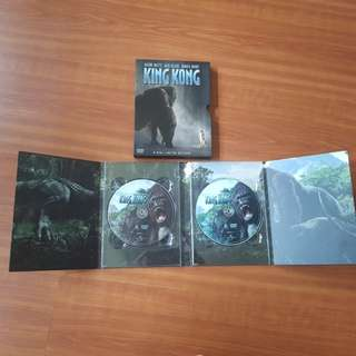 Movie DVD's - $10 each
