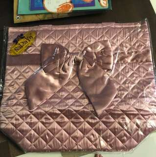 NaRaya big shoulder bag (brand New)
