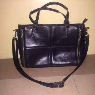 Kimbel black bag repriced!