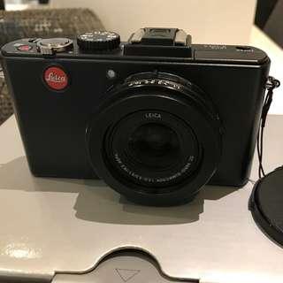 Leica Delux-5