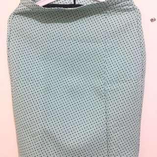 ZARA Trafaluc skirt (size M)