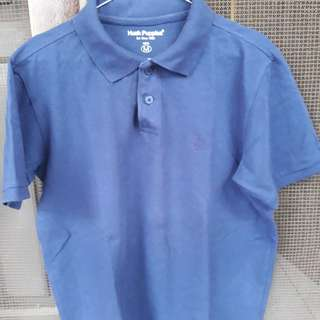 Baju polo Hush Puppies