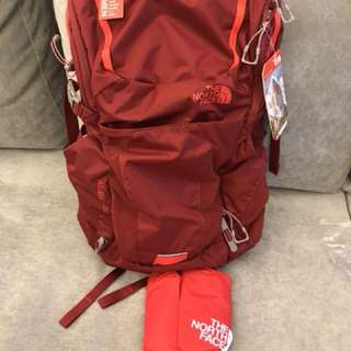 North Face ALEIA 22 背包