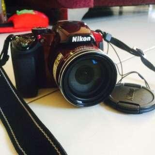 Nikon coolpix lengkap fungsi dslr