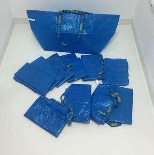 IKEA Carrier bag (Large size)