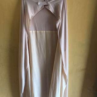 Cape Dress SAE