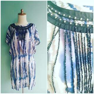 BYSI atasan Kaftan / Dress