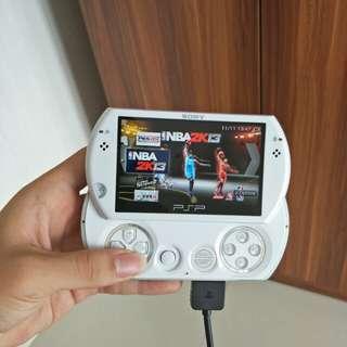 PSP GO MULUS