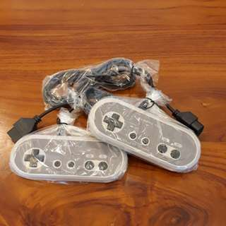 NEW Gamertek NES controllers