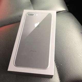 Urgent sale iphone 8 plus