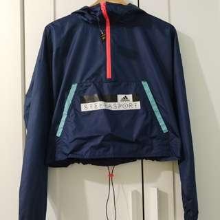 Adidas StellaSport Windbreaker Jacket