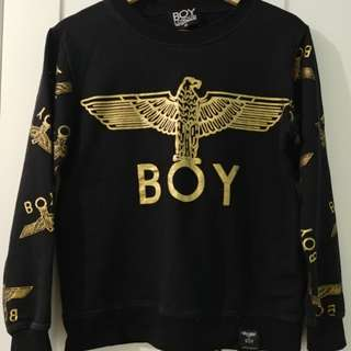BOY pullover sweater
