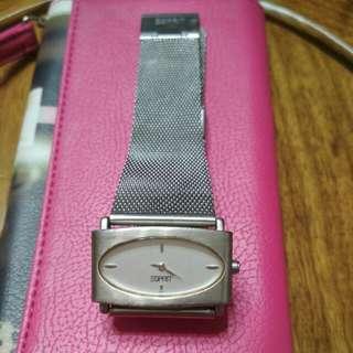 SPRIT絕版型格手錶