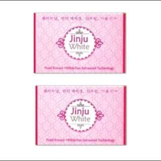 Jinju Whitening Soap