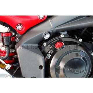 Honda CBR600RR, NC700X, NC750X, X-ADV, CBR1000RR, CRF1000L Africa Twin, CBR1100XX Oil Filler Cap