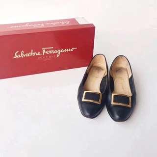 Sale!Ferragamo shoes size35c