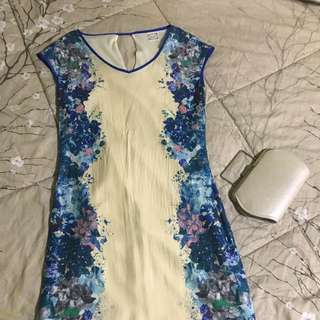 Preloved Dress ( Plain amd prints )