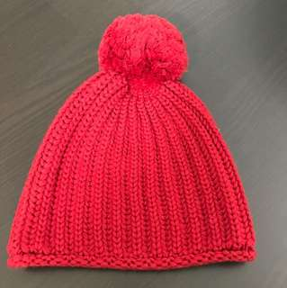 (BRAND NEW) BURBERRY unisex winter hat (Authentic)