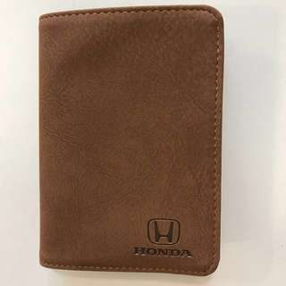 [PRICE DROP] Passport holder