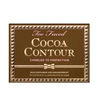 Too faced contour kit