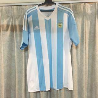 Authentic Argentina Jersey For Women #MidNovember50