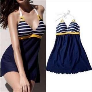 Swimwear#Swimdress