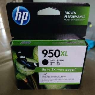 HP INK CARTRIDGE 950XL BLACK