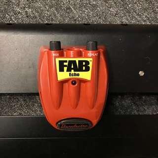FAB Distortion