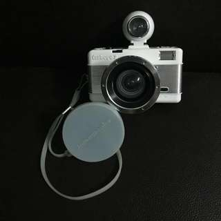 REDUCED!! Lomography Fisheye 2