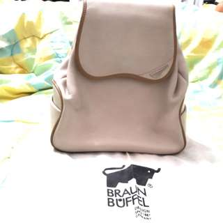 Braun Buffel Ori Backpack