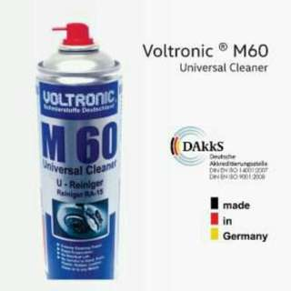 Voltronic M60 Universal Cleaner  600 ml