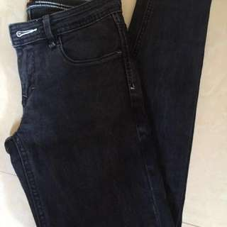 Preloved lee pants