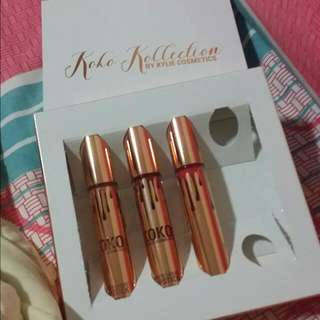AUTHENTIC Kylie Cosmetics Koko Collection