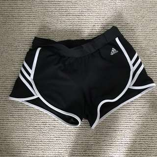 Adidas Originals Climalite Shorts