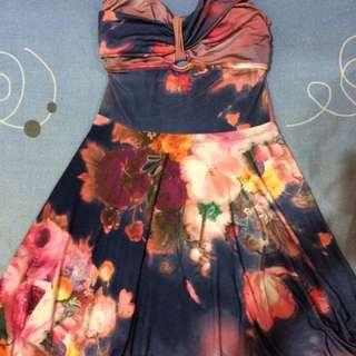 Sexy Dress (YRYS?