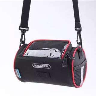 Roswheel Bag for bicycle/Escooter KiddyBar HandleBar