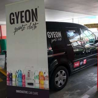 Gyeon Quartz 11/11