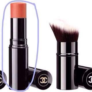 No24 CHANEL LES BEIGES Healthy Glow Sheer Colour Stick 柔滑胭脂霜