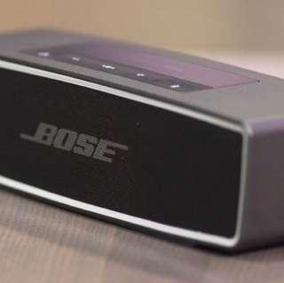 $270 New Original Bose Soundlink Mini 2