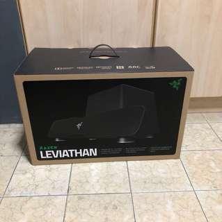 Brand New Razer Leviathan Elite Music Gaming 5.1 Sound Bar