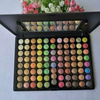 Eyeshadow Palette 88 colors