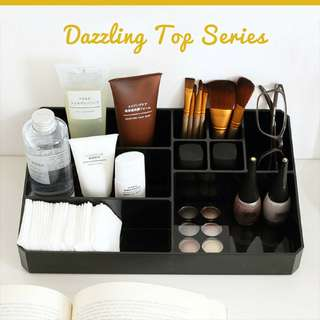 Dazzling Top Series Makeup Organizer